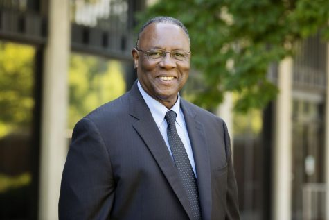 Updated: Interim Provost Ed Feser leaving University for Oregon State