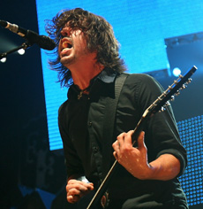Foo Fighters coming to State Farm Center