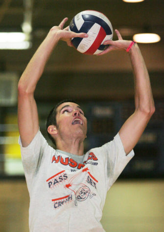 Illinois men's club volleyball takes fifth in Illini 16 Tournament