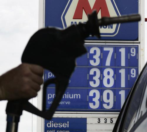 POLL: More worry of financial hardship from gas prices, amid