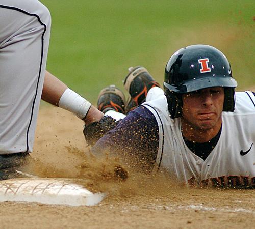 baseball blows past greenville