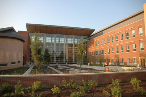 Deloitte Foundation donates $5 million to College of Business