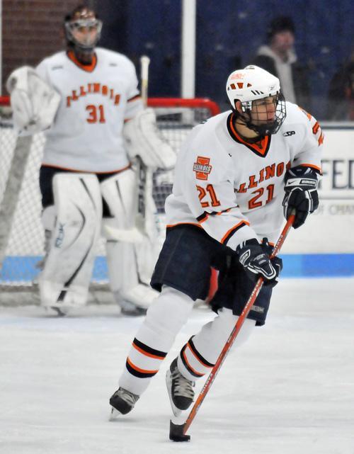 illini hockey ends streak finishes 16 2 the daily illini rh dailyillini com