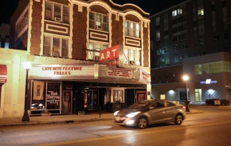 Champaign Art Theater celebrates 100 years