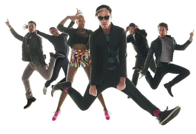 Fitz and the Tantrums to perform at State Farm Center