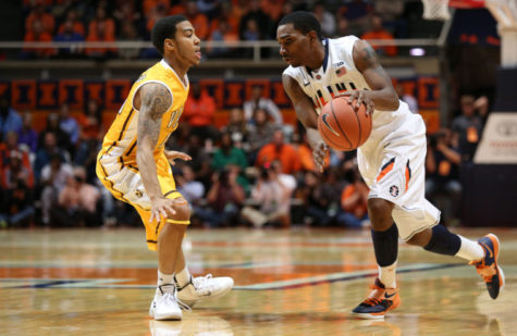 Illinois win ugly against Valparaiso