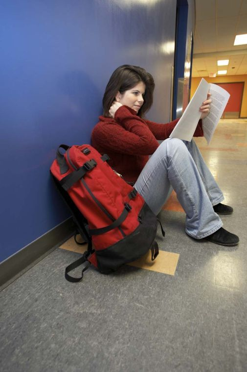 From Netflix to checklists: How to transition back to school after a long break