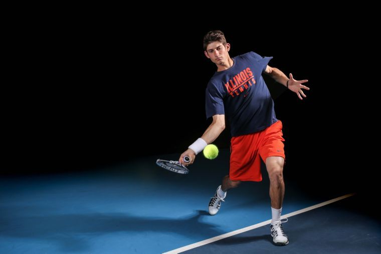 Hiltzik+improves+on+the+court+by+balancing+life+off+it
