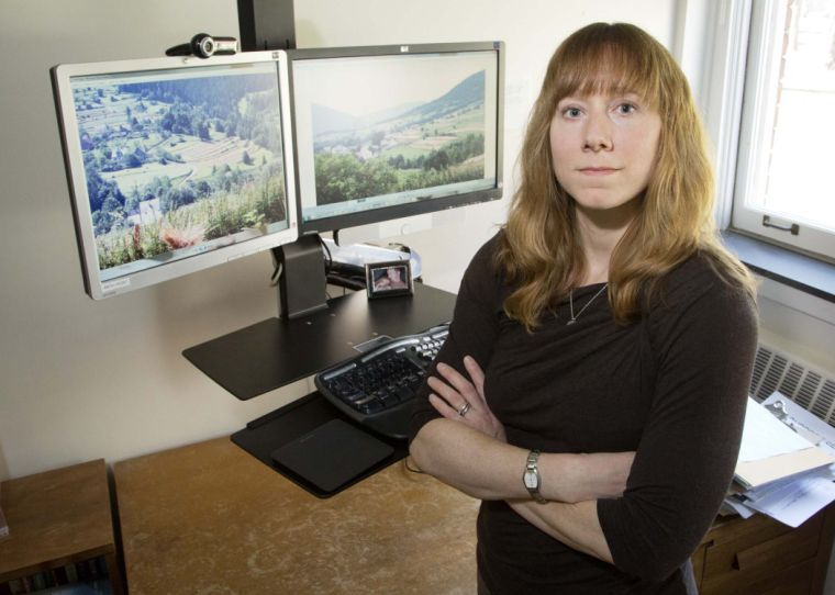 Anthropology professor addresses sexual assault issues in field sites