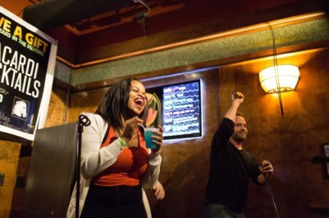 Campustown proves to be prime location for karaoke enthusiasts