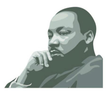 C-U celebrates the life of Dr. Martin Luther King, Jr.
