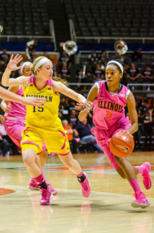 Illini women's basketball gets 2nd shot at Indiana on road