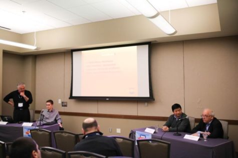 Research Park hosts third annual Mobile Development Day