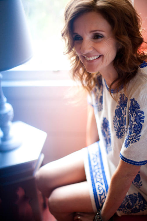 Patty Griffin to bring musical storytelling to Canopy Club