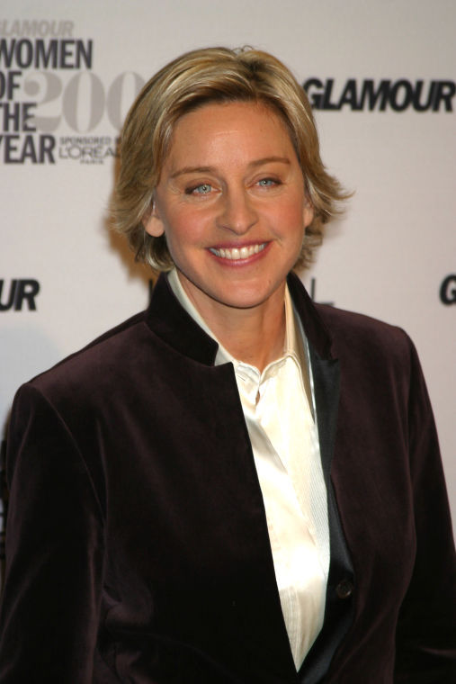 Ellen+Degeneres+attends+the+Glamour+Women+of+the+Year+2003+Awards+at+the+American+Museum+of+Natural+History+in+New+York+City%2C+November+10%2C+2003.%C2%A0