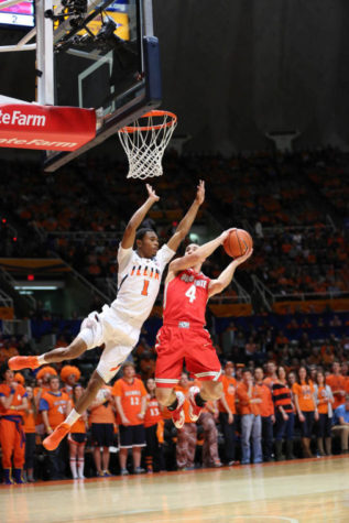 Illinois falls to Ohio State after 'anemic' offensive performance