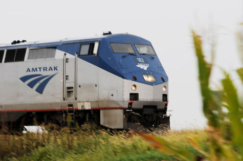 Amtrak now offers Wi-Fi
