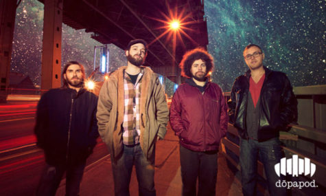 Dopapod to get funky at The Canopy Club