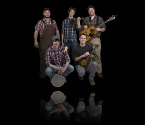 Pickin' Illini pluck, play in bluegrass collaboration