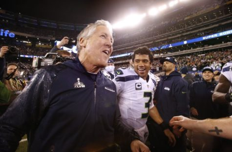 Seahawks soars past Broncos to win 1st Super Bowl