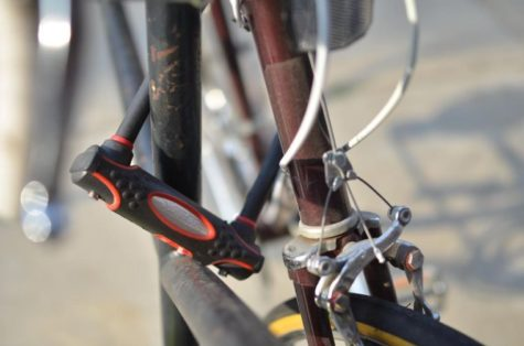 University delays new bike code