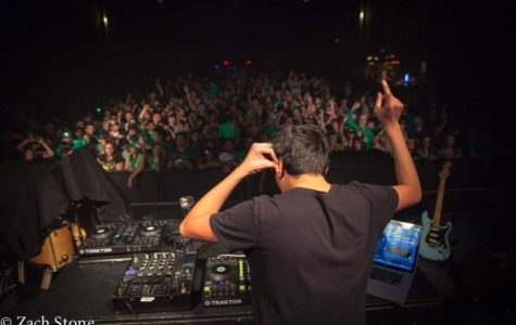 Canopy Club hosts variety of DJs at 1st Heartland Festival
