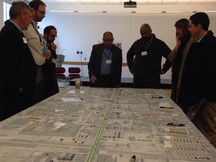 Green+Street+Renovation+Project+receives+public+input