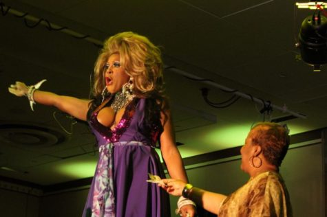 'From Dudes to Divas' drag show to take place Thursday