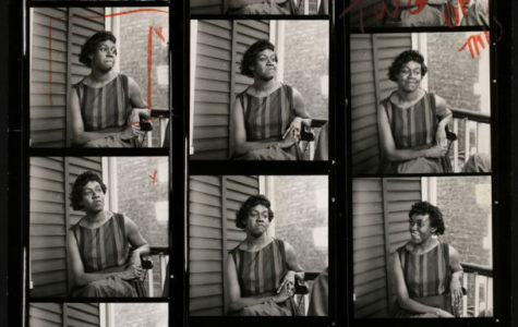 """Gwendolyn Brooks """"spices up"""" University's Library collection"""