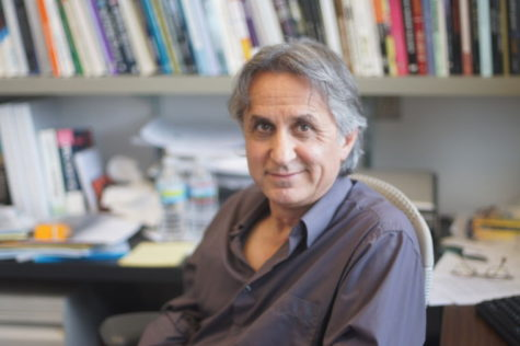 Asef Bayat, sociology and Middle Eastern studies professor, was awarded a Guggenheim Fellowship Grant in April along with five other University professors.