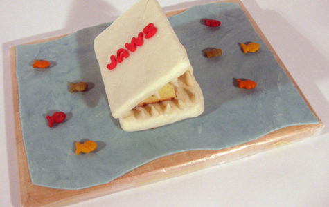 Edible Book Festival presents books so good you can eat them