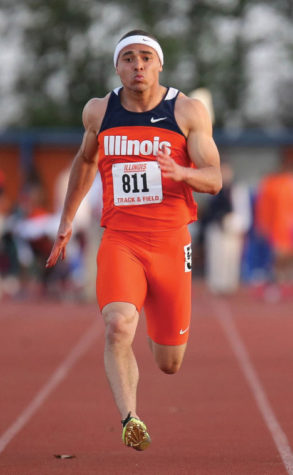 Illini head to Des Moines to compete in Drake Relays