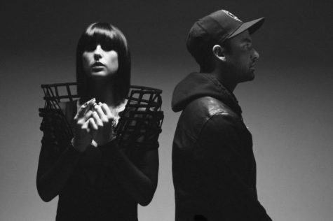 Phantogram, a dream-pop, electronic-rock duo, will visit Virginia Theatre on Wednesday night for a show presented by Star Course.