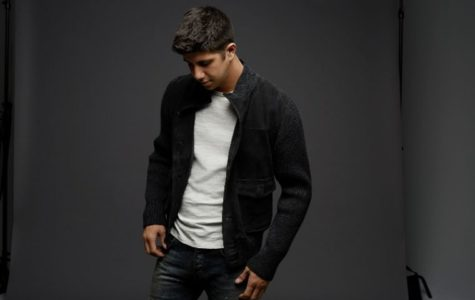 R&B artist SoMo to perform at The Canopy Club