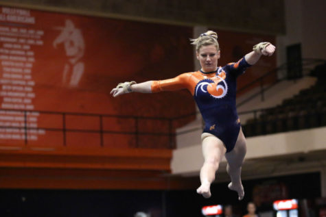 Illinois women's gymnastics returns to Minneapolis for Regionals