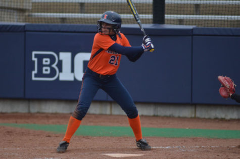 Softball resumes Big Ten play this weekend against Nebraska