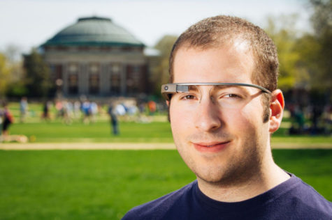 Google Glass improving but still not ready for public release