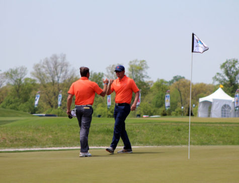 Illinois men's golf to compete in regional tournament