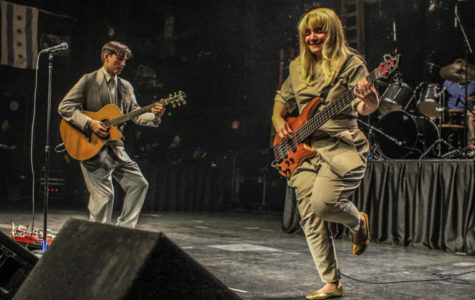 Talking Heads cover band to play The Canopy Club