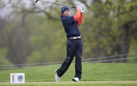 Illini golf win NCAA regional