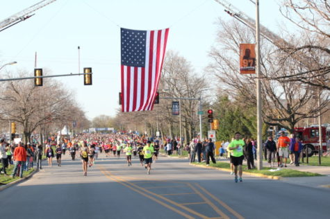 One runner's journey to becoming a marathoner