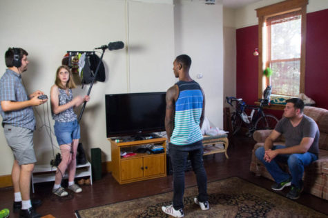 Pens to Lens film competition brings screenplays to life