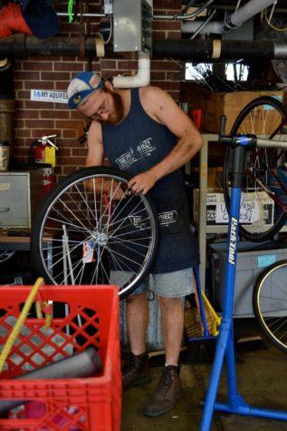 Campus Bike Center receives $50,000 in funding