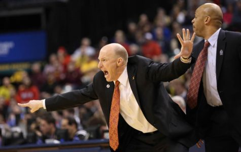 Groce will not be out-worked on recruiting trail