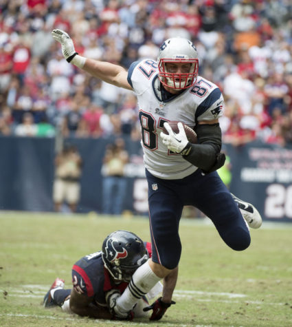 Fantasy Doctor: Gronkowski still best tight end option