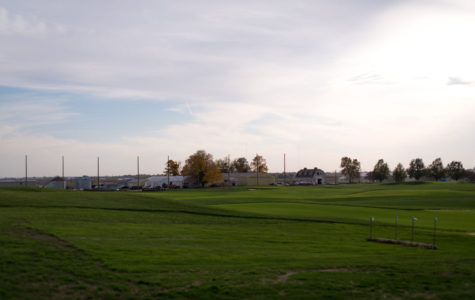 Illinois at the forefront of college golf practice facilities