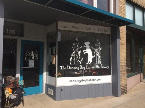 All-vegan restaurant opens in downtown Urbana