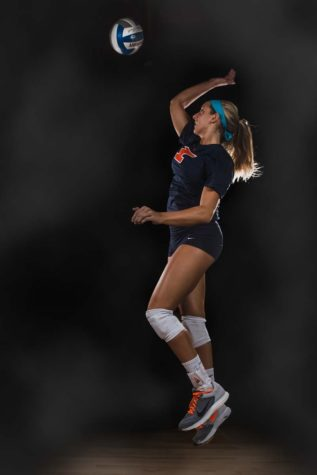 Illini of the Week Oct. 15: Jocelynn Birks