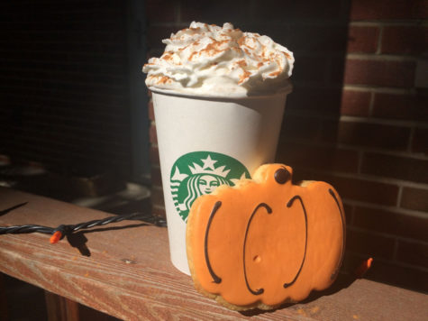 Pumpkin spice invasion takes over food industry