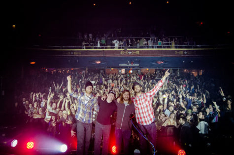 Dopapod to exhibit 'sound' style at Canopy Club
